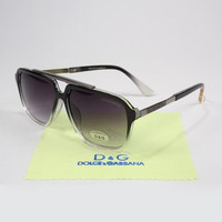 Perfect D&G Women Casual Summer Sun Shades Eyeglasses Glasses Sunglasses