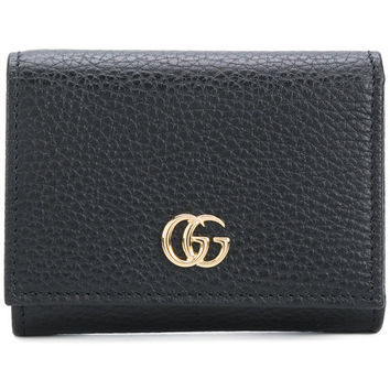 Gucci GG Card Case - Farfetch