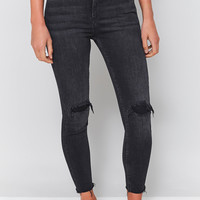 BDG Breeze Patch Cropped Jeans | Urban Outfitters