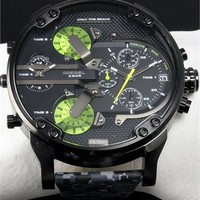 Diesel DZ7311 Mr. Daddy - Free Worlwide Shipping from Watchismo