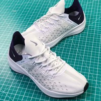 Nike Exp-x14 Wmns White Sport Running Shoes - Best Online Sale
