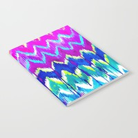 Summer Dreaming Notebook by Holly Sharpe