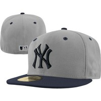 New York Yankees 1912 TBTC Game 59fifty New Era Fitted Hat Cap (7 1/2)