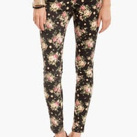 In Flora Jeans $36