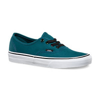 Iridescent Eyelets Authentic | Shop Classic Shoes at Vans