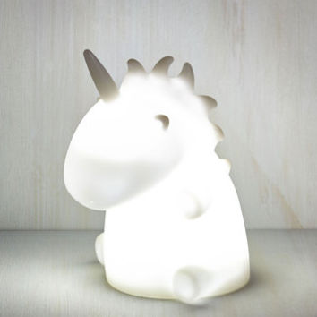 Quirky It's All For Unicorn Light by ModCloth