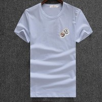 Moncler Fashion Casual Shirt Top Tee-11