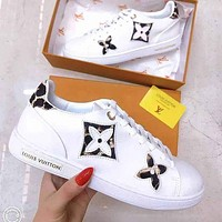 LV New sports shoes-2