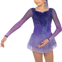 586 Sugar Plum Dress Figure Skating Store