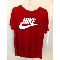 NIKE women's fashion t-shirt shirt F
