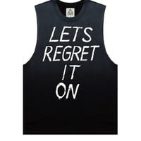 UNIF | LET'S REGRET