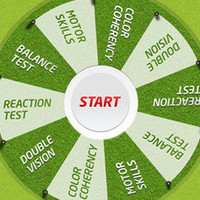 The Holiday Party Sobriety Test Mobile App. | materialicious
