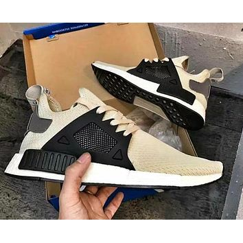 """""""Adidas"""" NMD XR1 Duck Camo Women Men Running Sport Casual Shoes Sneakers Camouflage-1"""