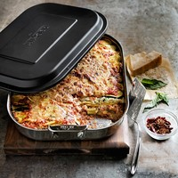 All-Clad Gourmet Accessories Casserole with Serving Spatula
