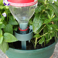 High Quality Automatic plant waterer drip irrigation Waterer drip watering Houseplant garden tool Garden Sprinklers.