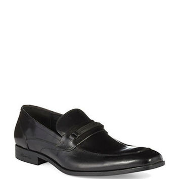 Kenneth Cole New York Slip-On Dress Loafers