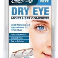 Thermalon Dry Eye Compress (Pack of 2):Amazon:Health & Personal Care