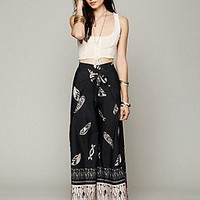 Kenny  Copa Wideleg at Free People Clothing Boutique