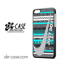 Nike Just Do It Sport Aztec Pattern Design DEAL-7899 Apple Phonecase Cover For Iphone 5C