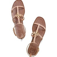 Tory Burch Lowell Flat Sandal
