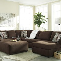 Ashley 649 Sectional