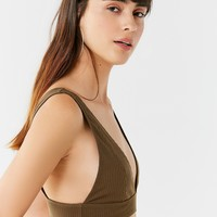 Out From Under Deeply Devoted Bra | Urban Outfitters