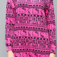 Hello Kitty Geo Pajama