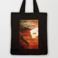 Suite Music Tote Bag by Shawn Terry King   Society6