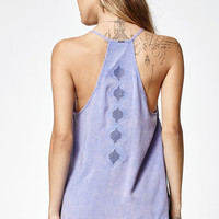 Rusty Limelight Mesh Back Tank Top at PacSun.com