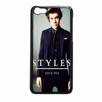 Harry Styles Since 1994 One Direction iPhone 5c Case