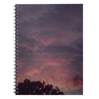 DREAM STATE NOTEBOOK