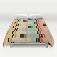 almost there Duvet Cover by SpinL