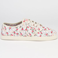 The People's Movement Marcos Mens Shoes Floral  In Sizes
