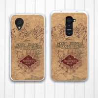 Harry Potter marauders map case for iPhone 6/4s/5/5s/5c, Samsung S5/Note4, Sony, LG Nexus, Nokia Lumia, HTC One, Moto X Moto G(K29)