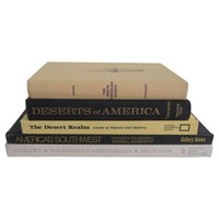 Pre-owned Deserts of North America Collection - Set of 5