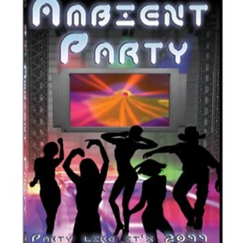Ambient Party DVD: Leave Nothing to Chance
