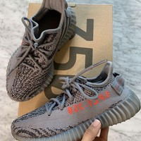 ADIDAS YEEZY 350 Classic Tide brand casual wild sneakers