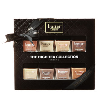 The High Tea Collection by butter LONDON