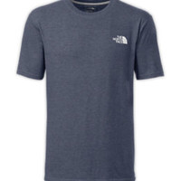 Shop Men's T-Shirts & Graphic Tees | Free Shipping | The North Face