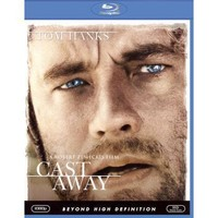 Cast Away (Blu-ray) (Widescreen)