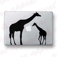 Prairie style2 Mac Decals Macbook Stickers Macbook Pro by coodecal