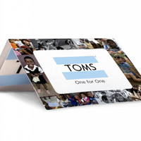 TOMS 50 TOMS Gift Card