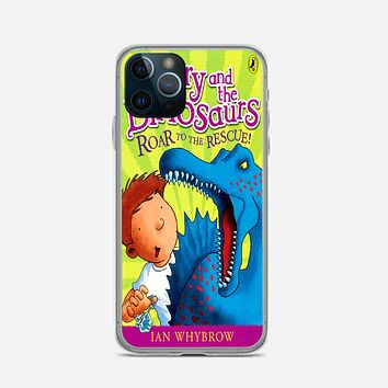 Harry And the Dinosaurs iPhone 12 Pro Max Case