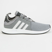 ADIDAS X_PLR Grey & White Shoes