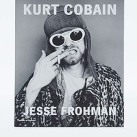 Kurt Kobain: The Last Session - Urban Outfitters