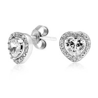 Bling Jewelry Loverboy Studs