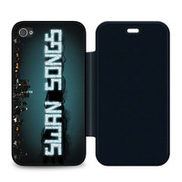 Hollywood Undead Swan Song Flip iPhone 4 | 4S Case