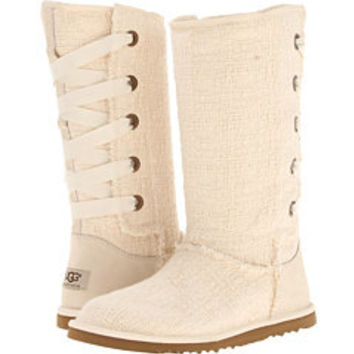UGG Kids Heirloom Lace Up (Youth)