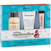 philosophy melting marshmallow trio - A Macy's Exclusive