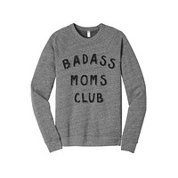 Badass MOMS Club